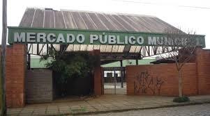MERCADO PUBLICO-vacaria